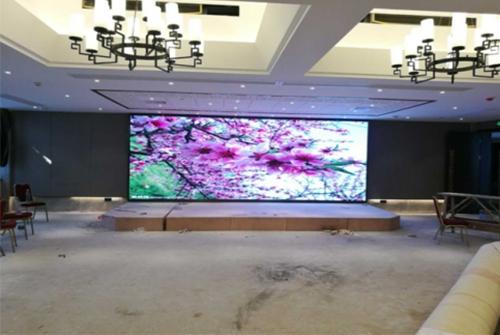 南平LED显示屏