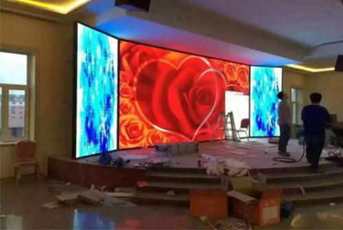 福建LED显示屏厂家