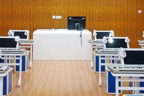 智慧教室录播系统