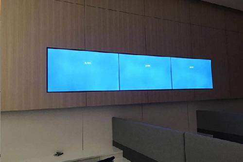 海信小间距LED显示屏
